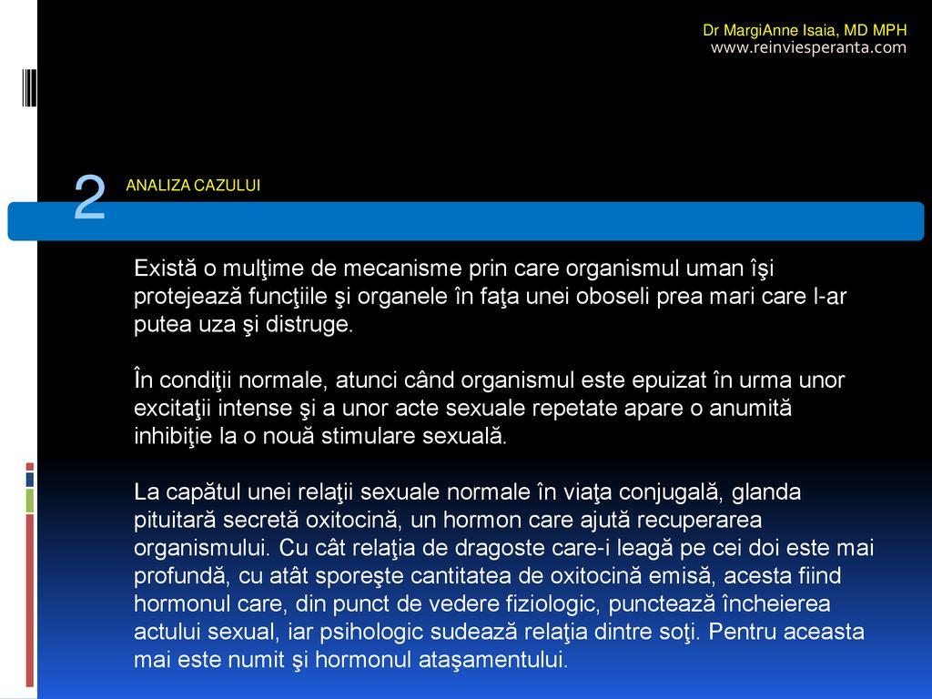 venerologul are o erecție