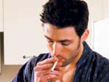 afectează nicotina erecția de ce la 30 de ani o erecție slabă
