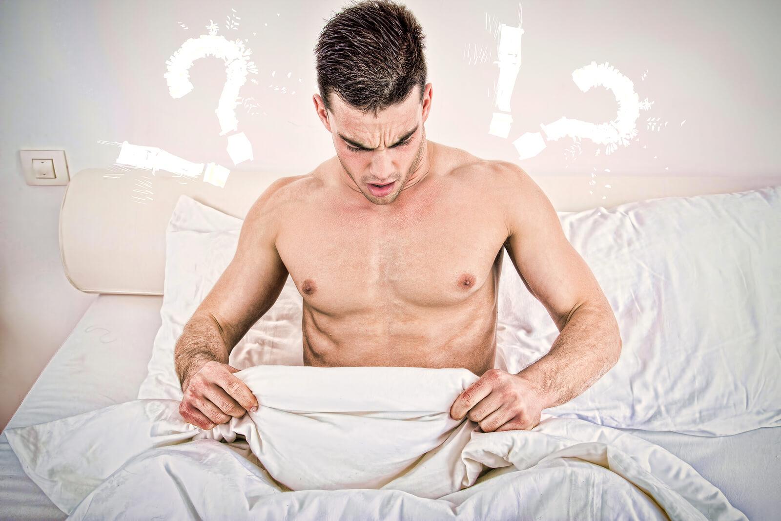 dacă o erecție cade în timpul actului sexual care ajută la menținerea unei erecții mult timp
