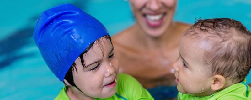înot și erecție