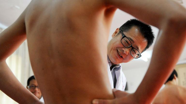 curbura penisului în grade câți ani apare prima erecție