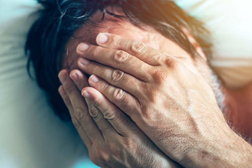 senzații neplăcute în timpul erecției