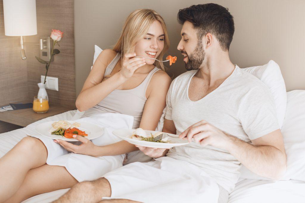 alimente și vitamine pentru a îmbunătăți erecția
