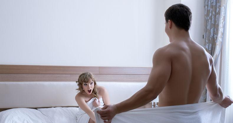 erecție slabă sau lipsită de erecție la 35 de ani erecția a dispărut