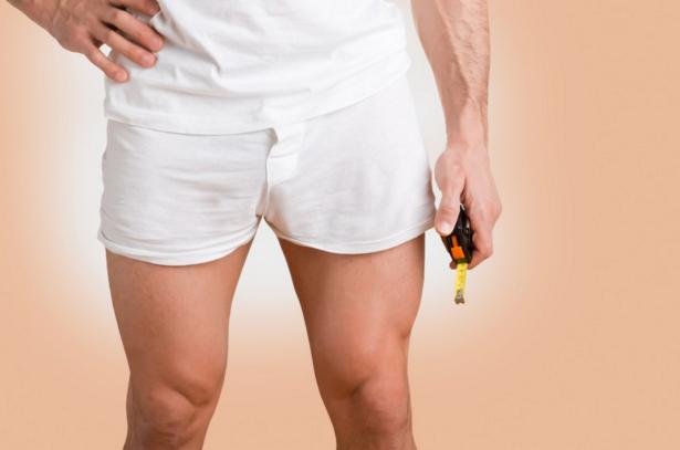 pentru îngroșarea penisului motivul lipsei de erecție la un tânăr