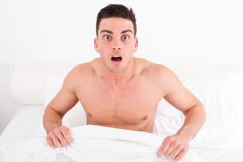 mărirea penisului starea acasă