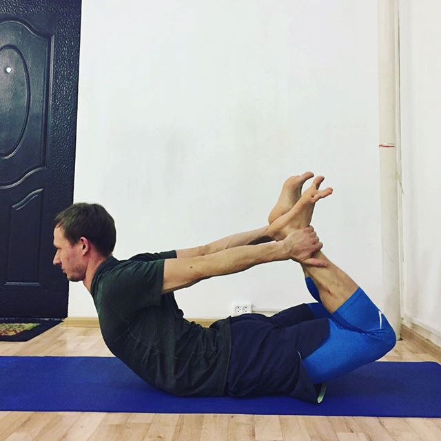 erecții de exerciții yoga
