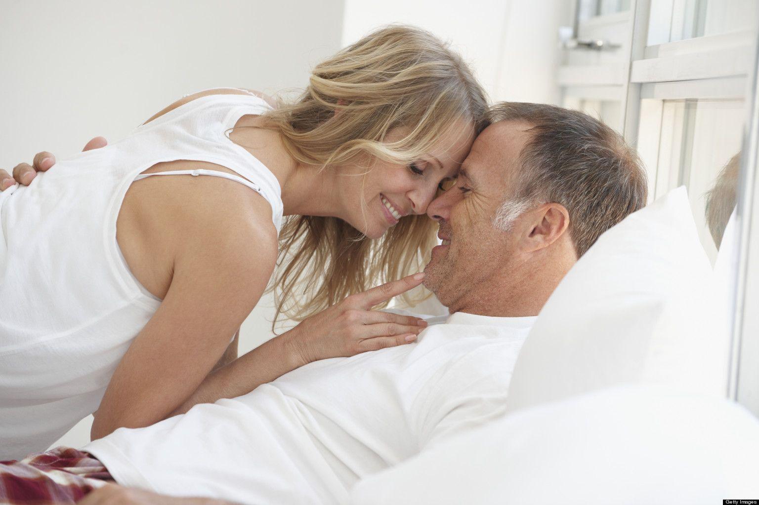 probleme cu erecția la bătrânețe