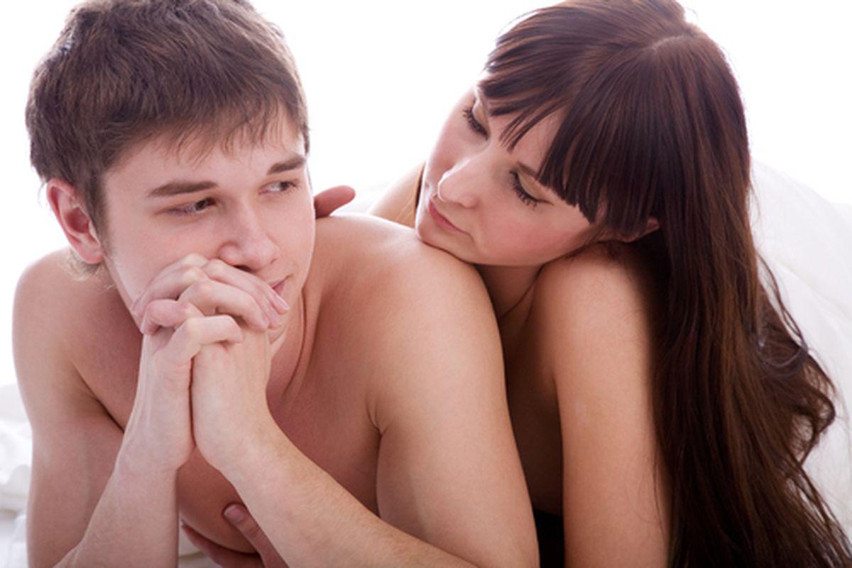 erectie slaba a prostatei ridicarea mecanismului ei