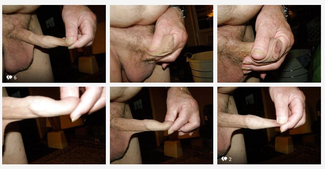 ce mișcări pentru penis