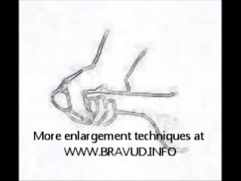 Știai ca îți poți mari penisul prin intindere ? - Pentru noi inceputuri