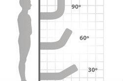 curbura penisului în grade Am 26 de ani, am o erecție proastă