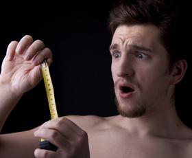 mărește cu adevărat penisul lungimea penisului în non- erecție