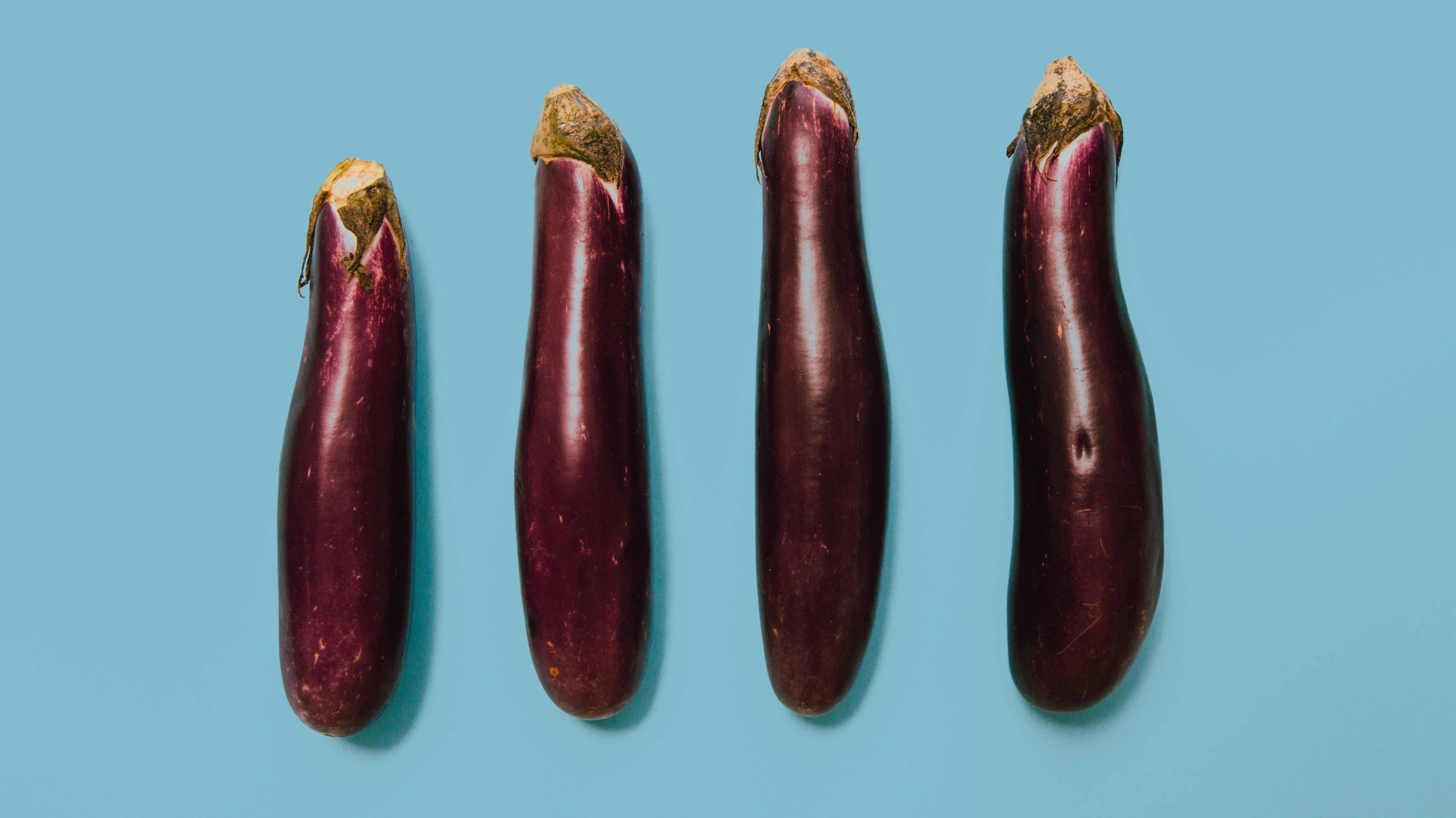 rugozitatea penisului diferite forme și dimensiuni ale penisurilor