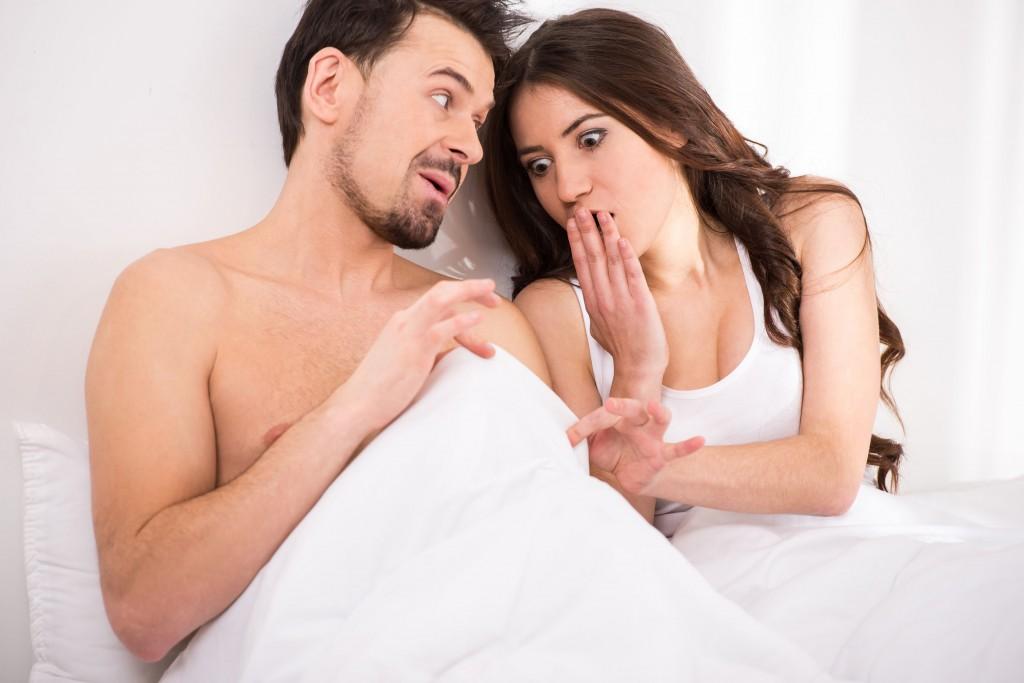 ce se poate asocia cu o erecție slabă