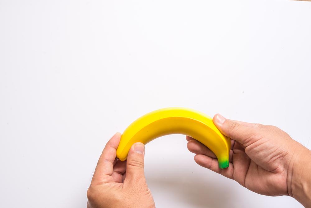 penisul este îndoit se poate micșora penisul unui bărbat