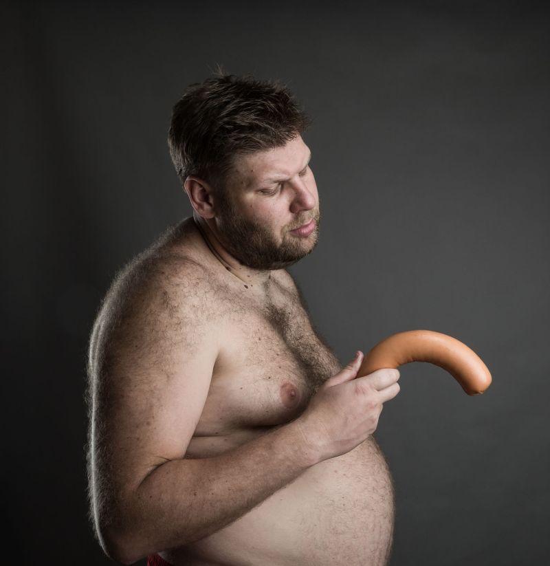erecția slăbită după masajul prostatei