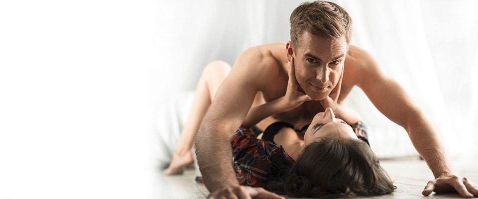 erecție și potență crescute induce o erecție în somn