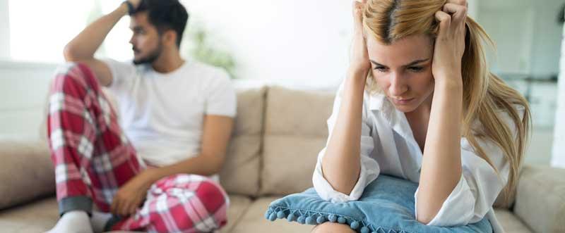 lipsa erecției în timpul actului sexual